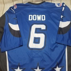 North American Prospects Hockey League Jersey